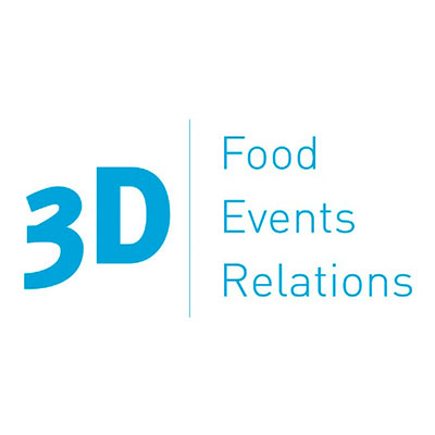 3D - Food, events, relations