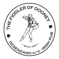 The Fiddler of Dooney