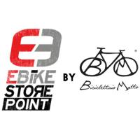 E-Bike Store Point by Biciclettaio Matto